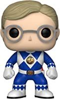 Funko Pop! Television: Power Rangers - Blue Ranger - Billy