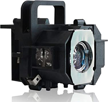 PanPacSight Bombilla Proyector ELPLP49 V13H010L49 Compatible con ...