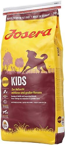 Josera-Kids-Welpenfutter