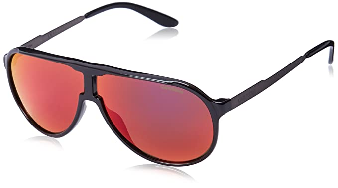 caad22f92e Carrera New Champion Aviator Sunglasses