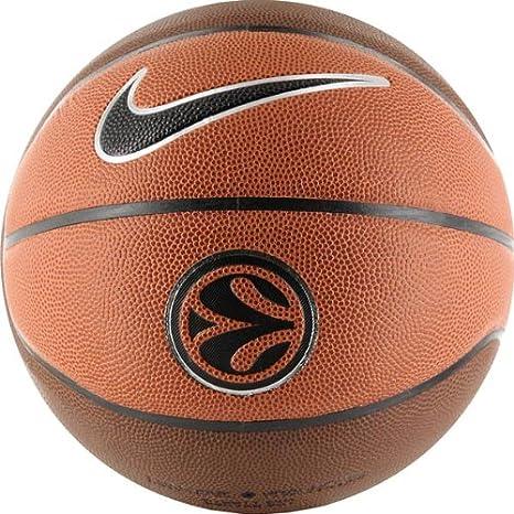Nike Baloncesto Elite Comp F93396 de de 4 de panel, Amber/DRK ...