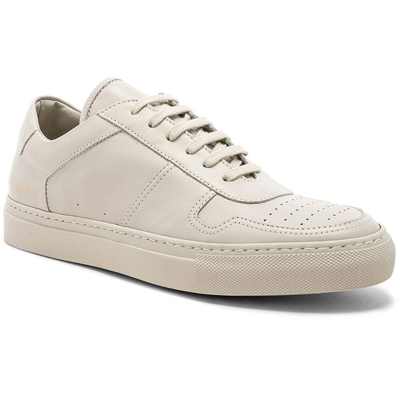 (コモン プロジェクト) Common Projects メンズ シューズ靴 スニーカー Leather BBall Low [並行輸入品] B07F78MS1V