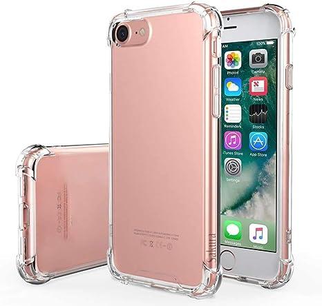 Kinoto Coque pour iPhone SE 2ème génération/iPhone 7/8 4,7 pouces ...