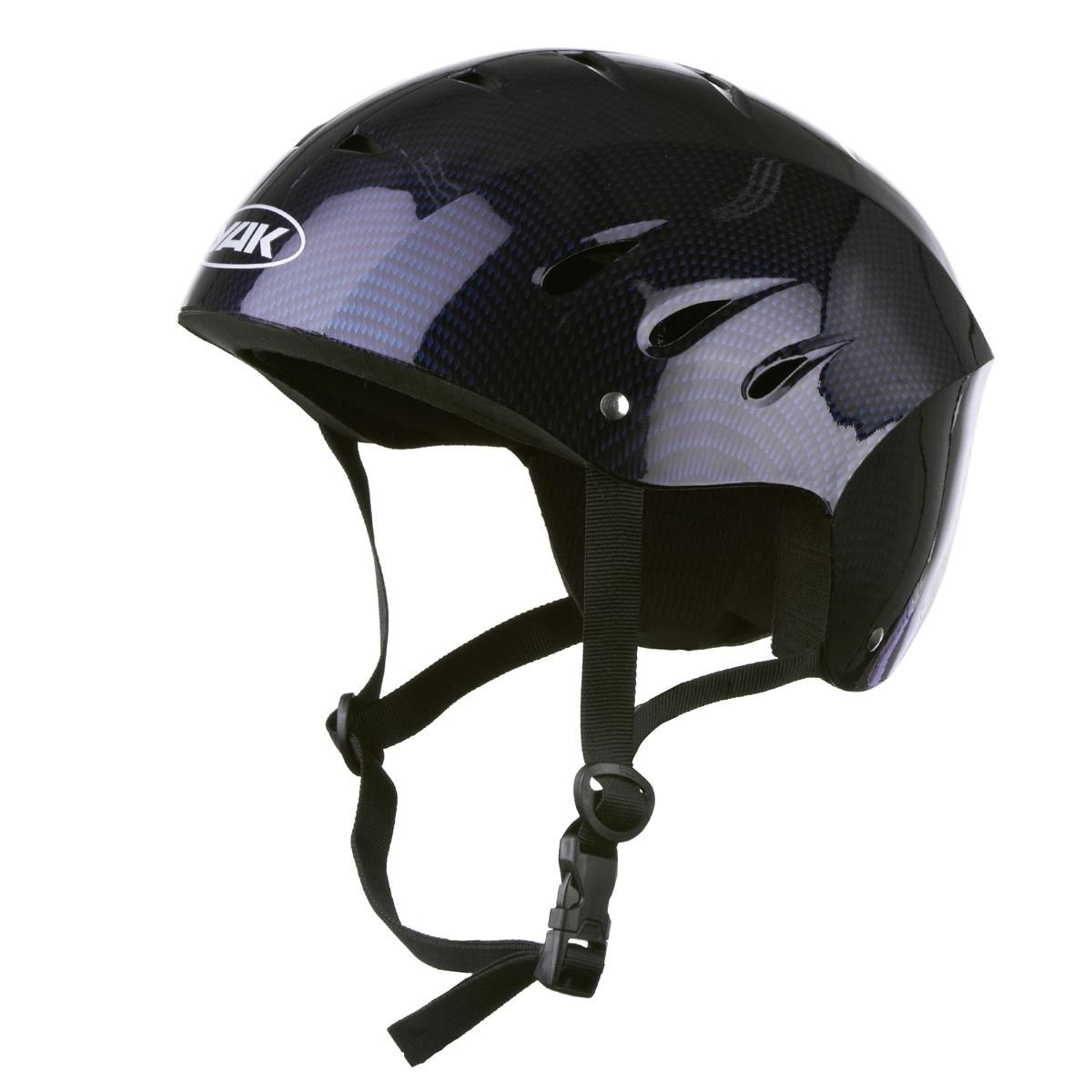 Yak Kontour Helmet 6253 - Kevlar Blue