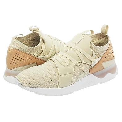 2bb9de86 ASICS Gel-Lyte V Sanze Knit Athletic Men's Shoes Size 11