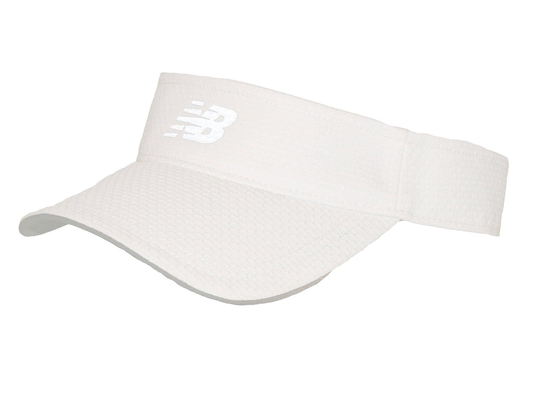 657900d15af New Balance Adult Performance Sport Visor Headwear