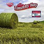 Kaytee Timothy Hay for Rabbits & Small Animals, Assorted Flavors, 24 oz Bag 10