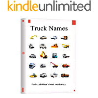 Truck Names: Picture Truck Names