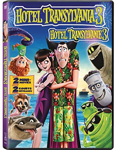Hotel Transylvania 3]()