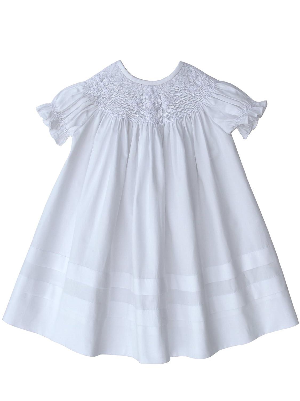 8cf236cd6 Girls Fall Smocked Dresses
