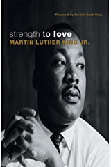 Strength to Love Paperback