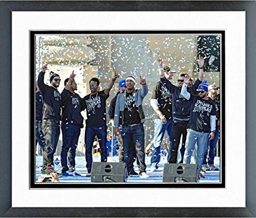 Kansas City Royals World Series Parade Photo (Size: 18