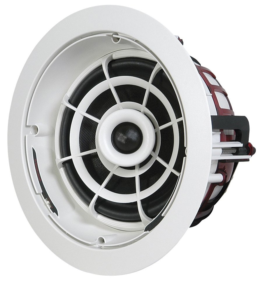 Speakercraft Aim 7 Two In-Ceiling pivoting Speaker (EACH) by SpeakerCraft