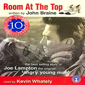 Room at the Top Audiobook