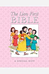 The Lion First Bible: A Special Gift Hardcover