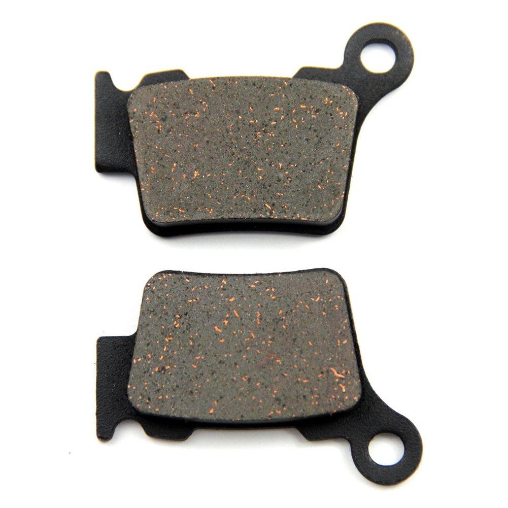 03-16 SX 150 SOMMET 1 Par Pastillas de Freno Traseras para KTM SX 125 SX 250 08-18 11-16 Upside Down Forks 04-18 SX-F 350 2T