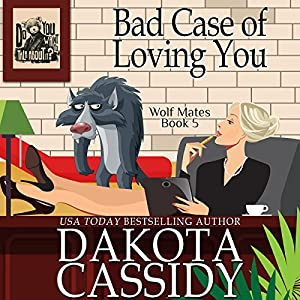 Bad Case of Loving You  Audiobook