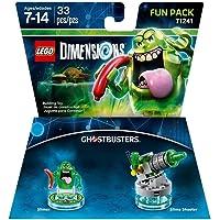 Lego Dimensions Fun Pack Ghostb. Slimer