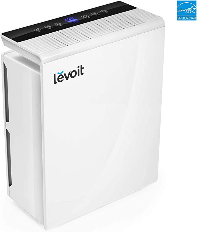 LEVOIT Air Purifier for Home Bedroom, LV –PUR131