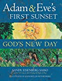 Adam & Eve's First Sunset: God's New Day