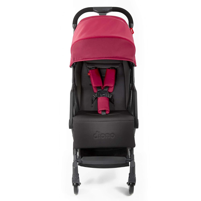 Diono Traverze Travel Stroller Pink