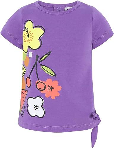 TUC TUC Camiseta Punto Media Ni/ña T-Shirt Bimba