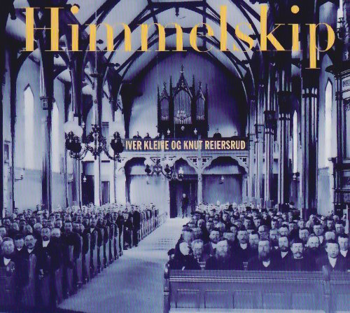 Cover of Himmelskip