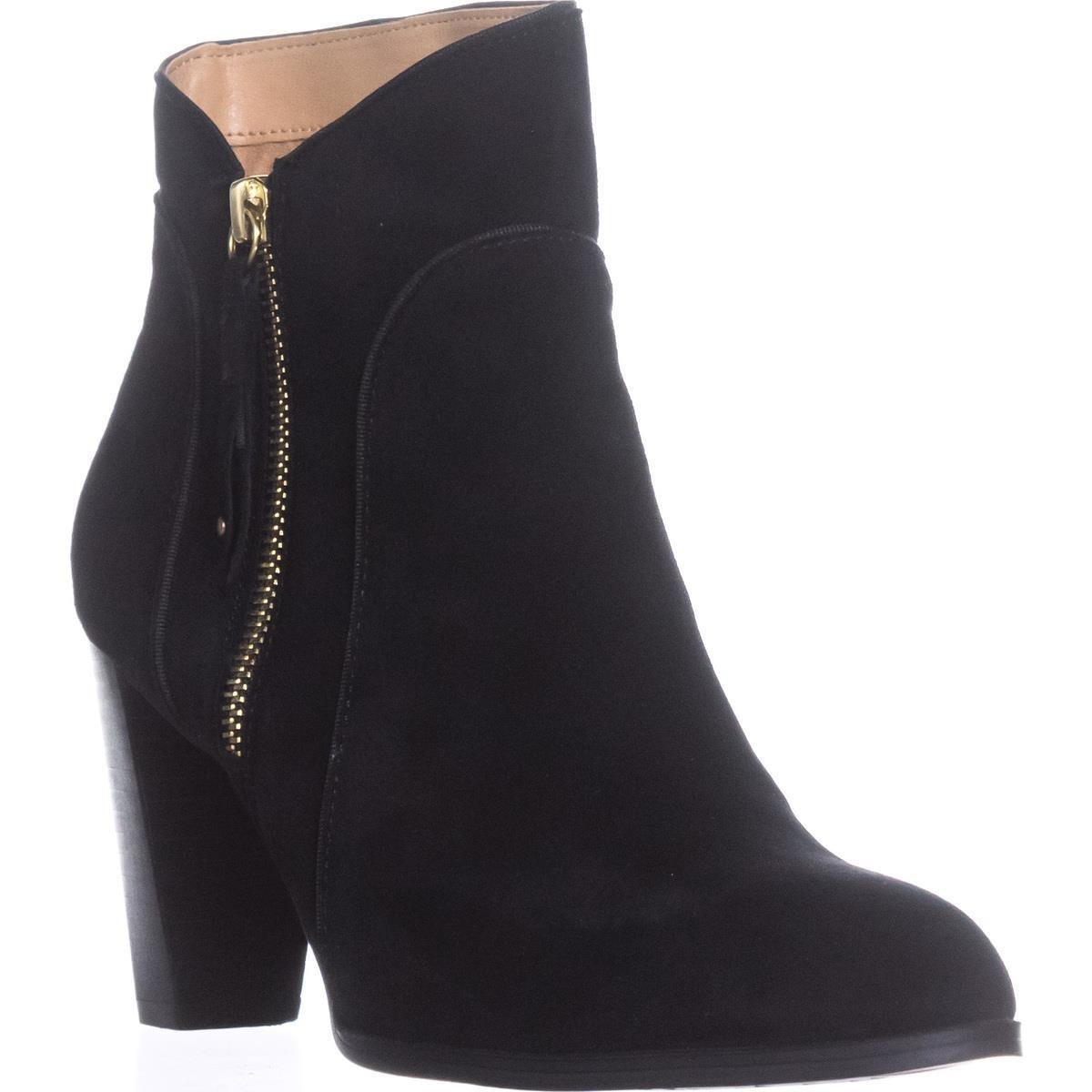 Adrienne Vittadini Frauen Taki Cap Toe Fashion Stiefel