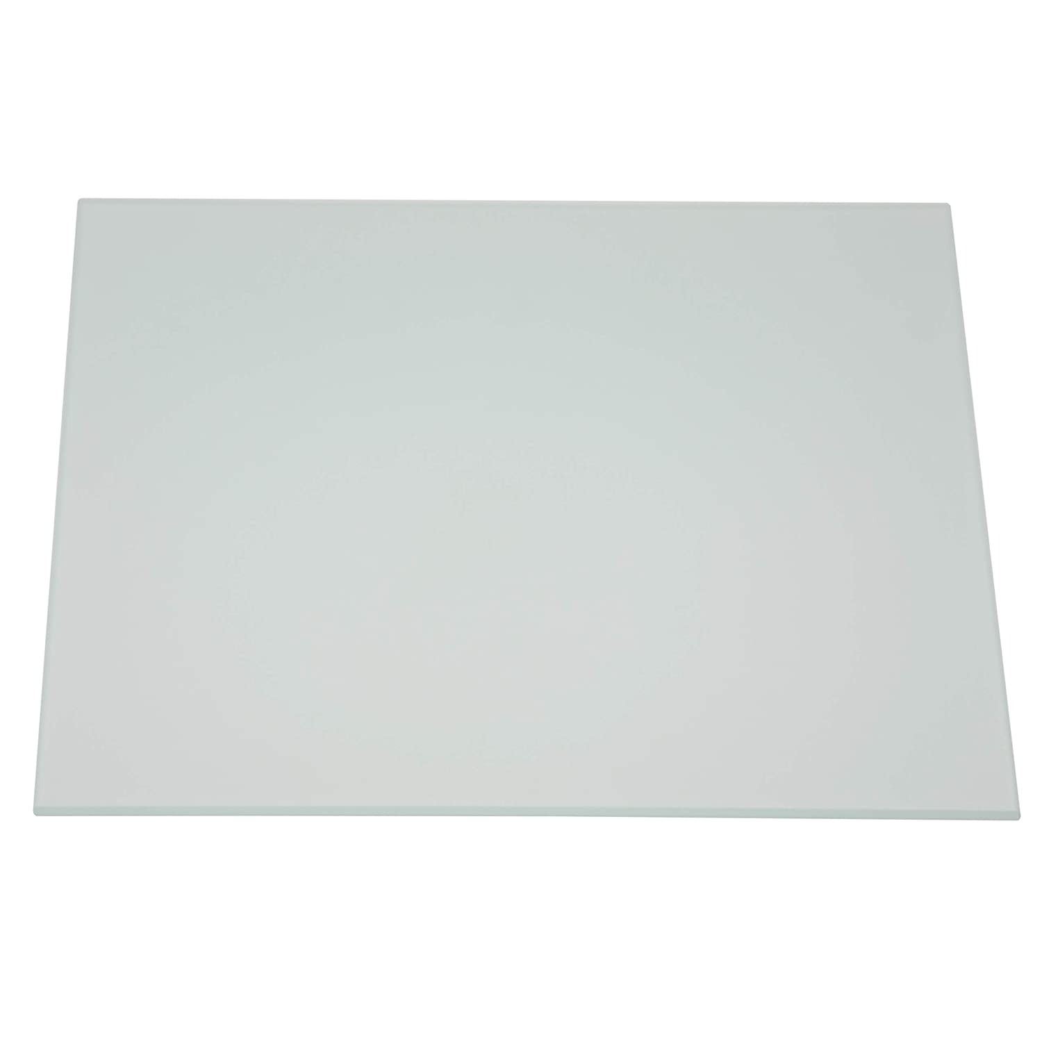 Reprap ReliaBot Strong Adhesion Tempered Borosilicate Glass Plate 214x214x3mm for Prusa i3 3D Printers MK2 MK3 Heated Bed ANET Mendel