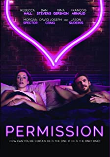 Book Cover: Permission