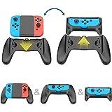 Centeni Nintendo Switch Charging Grip Kit for Nintendo Switch Joy-Con