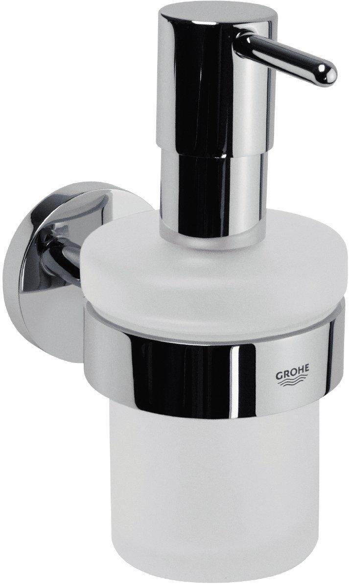 Grohe Essentials Seifenspender 40373000: Amazon.de: Küche & Haushalt