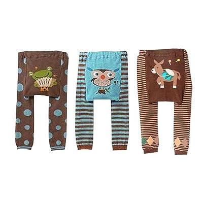 Allydrew Baby & Toddler Leggings