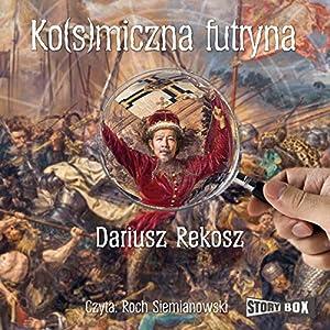 Ko(s)miczna futryna Audiobook