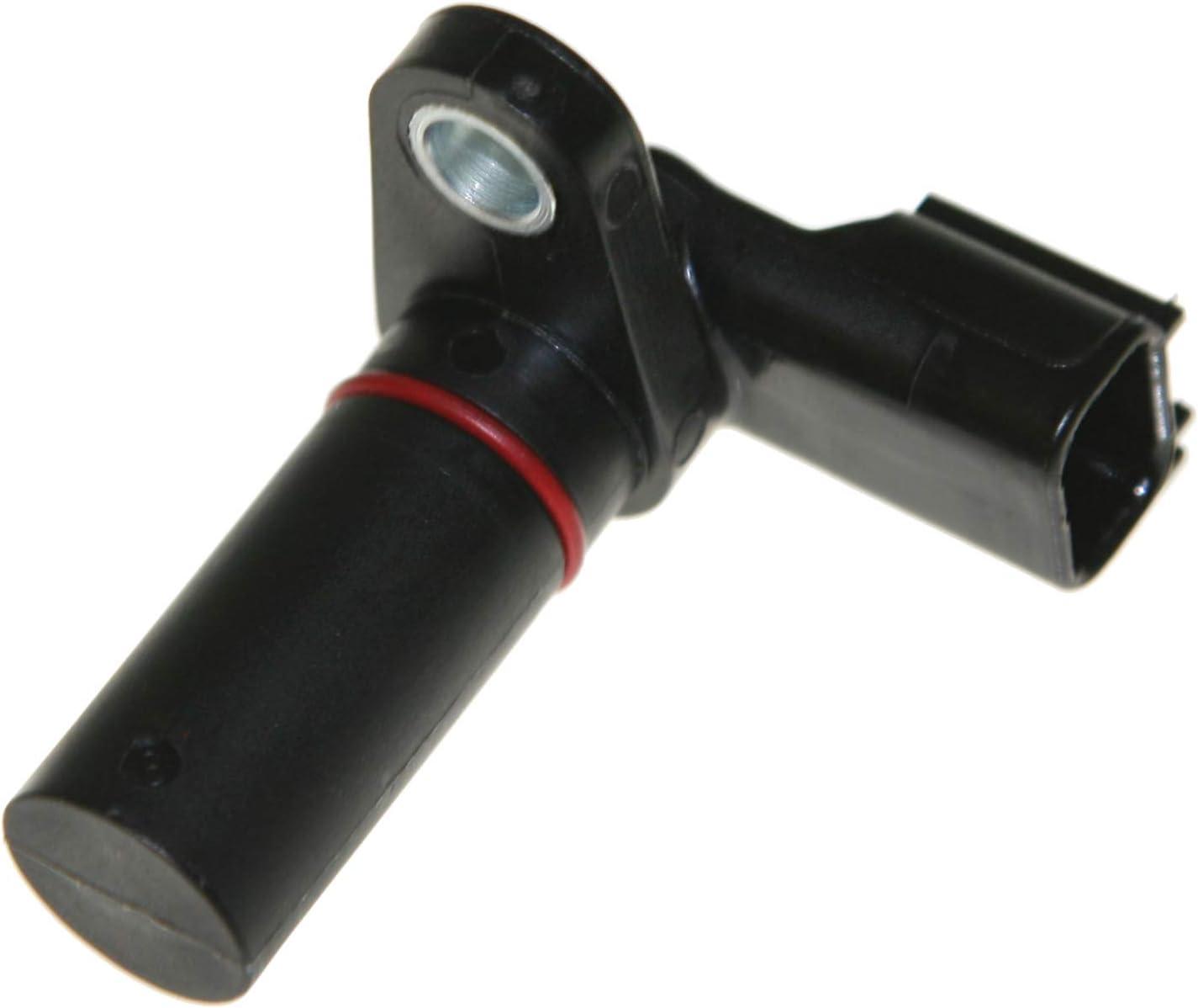 Crankshaft Position Sensor Compatible with FORD EDGE EXPLORER F-150 F150 FLEX FUSION MUSTANG TAURUS TAURUS X TRANSIT-150//250//350 LINCOLN MKS MKT MKX MKZ MERCURY SABLE