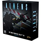 Gales Force Nine - Aliens: Another Glorious Day in The Corps: Get Away from Her, You BxXxh! Expansion - Board Game