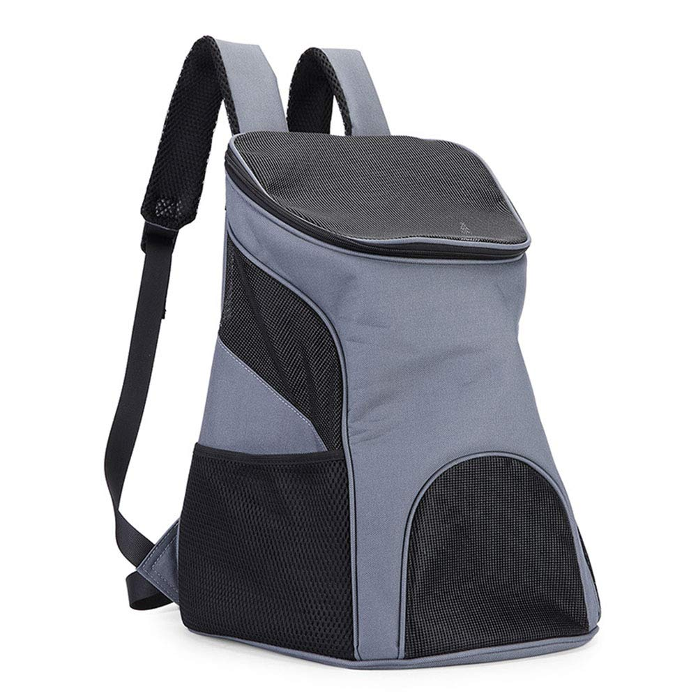 Large Pet Carrier Travel Backpack for Cat Dog Bag Breathable Pet Carrier Capsule Backpack Soft and Foldable