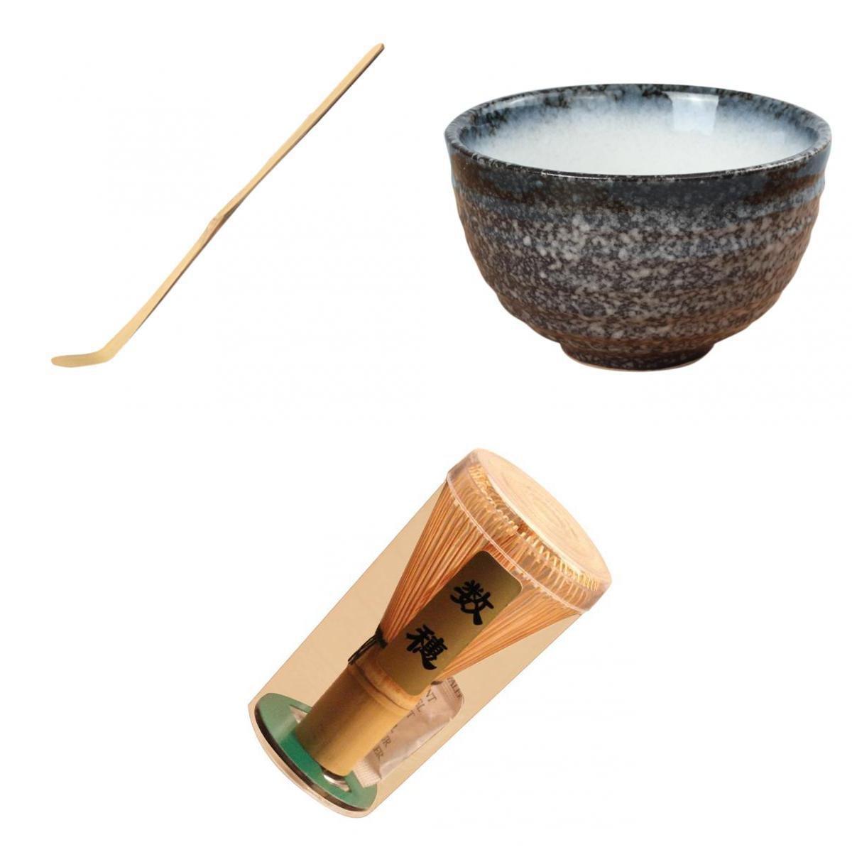 Ceremonia de Té con Tazón