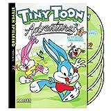 Steven Spielberg Presents Tiny Toon Adventures Season 1, Volume 2