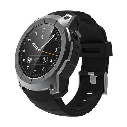 Amazon.com: borien reloj inteligente GPS integrado ...