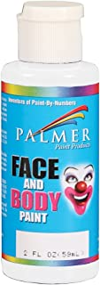 product image for Palmer Face Paint 2 oz. white