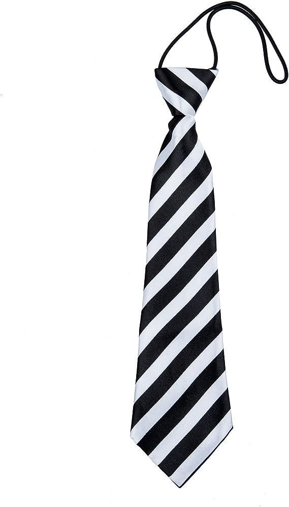 TOOGOO(R)) Corbata a rayas Diagonales Linda de Ninos de moda ...