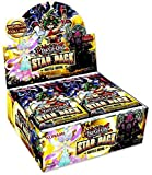 Yu-Gi-Oh! Star Pack: Battle Royal Booster Display Box