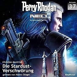 Die Stardust-Verschwörung (Perry Rhodan NEO 37)