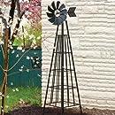 Panacea 88840 Windmill Obelisk, 72-Inch