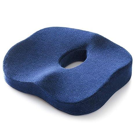 Cojín De Asiento Premium Comfort - Cojín Ortopédico ...