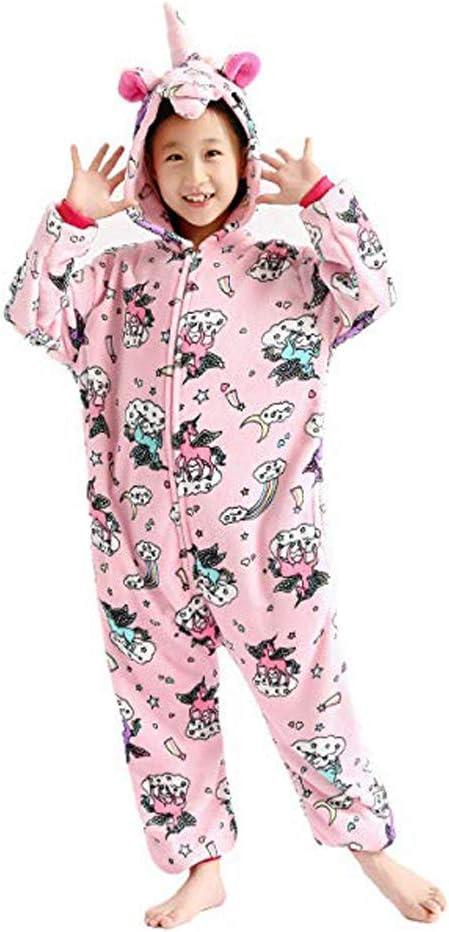 BERTHACC Pijama Animale Disfraz Stitch Traje,Niña Adulto Mujer ...