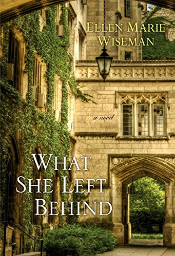 What Behind Ellen Marie Wiseman