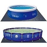 Jilong GC 270x270 - telo di fondo per piscine rotonde