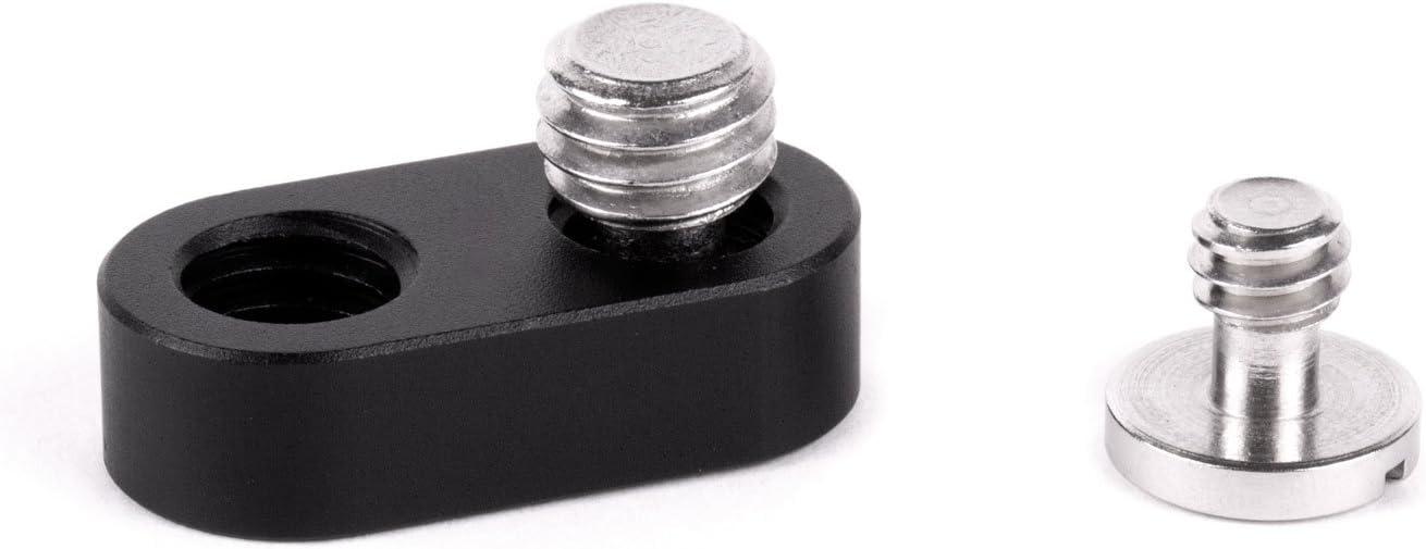 Universal Lens Support Offset Adapter Wooden Camera